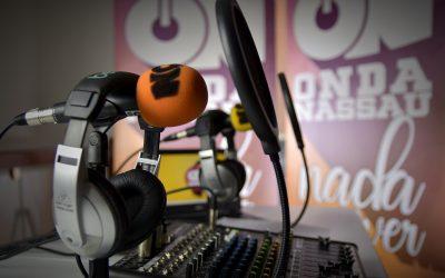 Formación en podcast y radio escolar