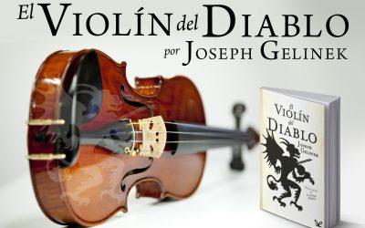 El Violín del Diablo. Joseph Gelinek