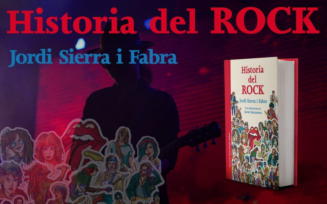 Historia del Rock: la música que cambió el mundo