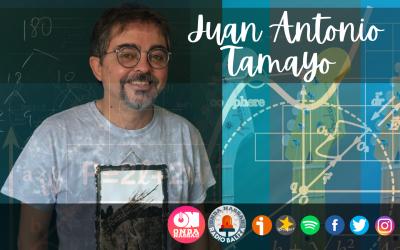 Juan Antonio Tamayo
